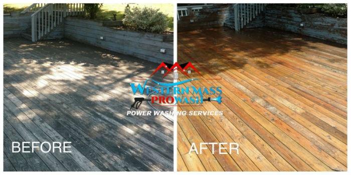 >Wood Deck Cleaning East Longmeadow, MA